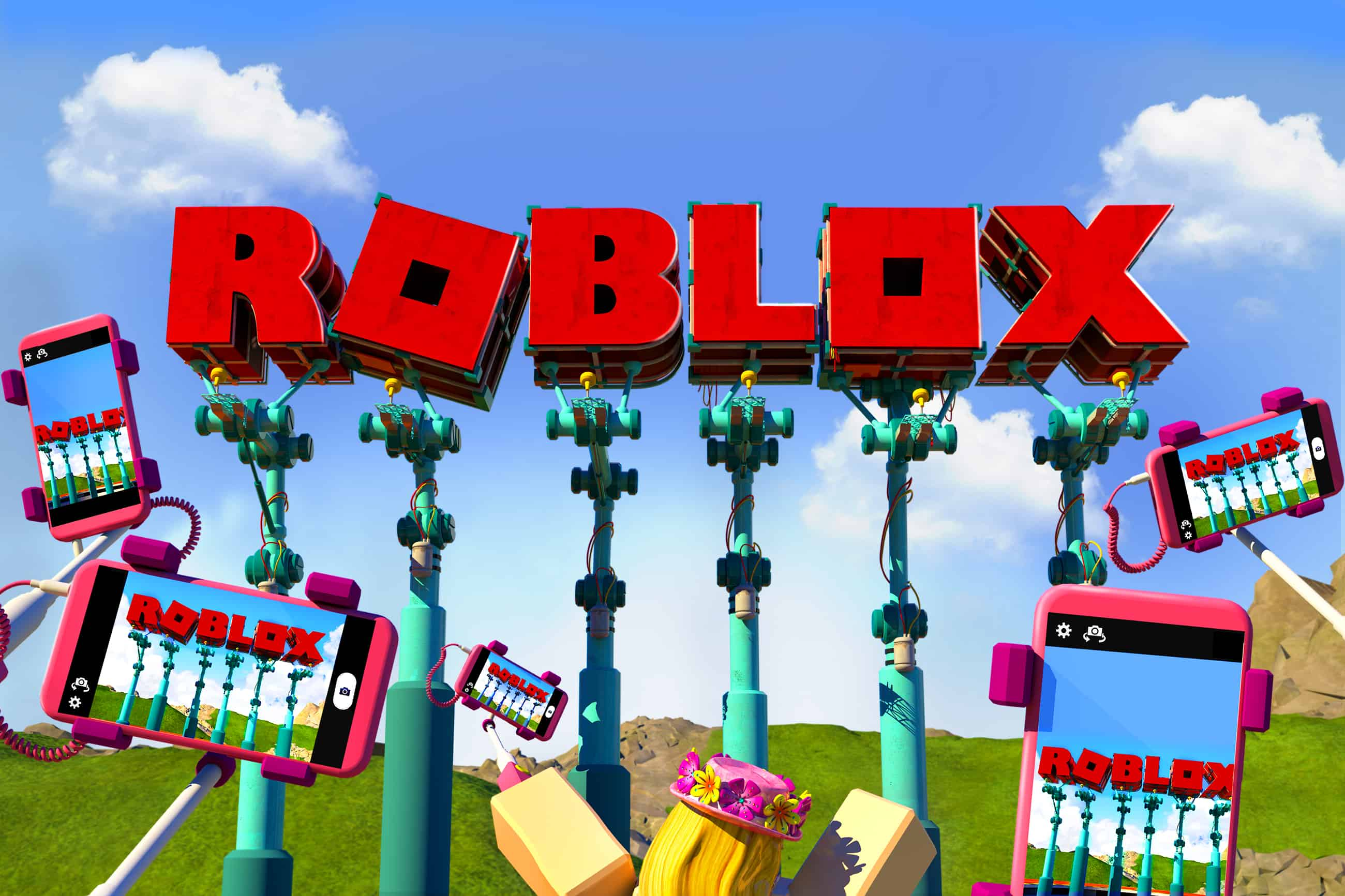 Roblox Youtubers Bloxreview Com
